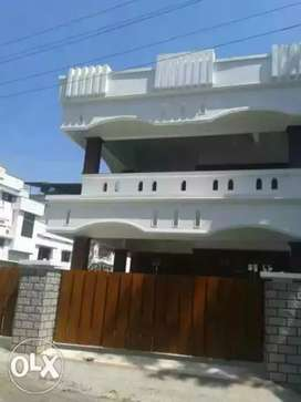 PG for ladies at kakkanad self cooking available one bedroom two share