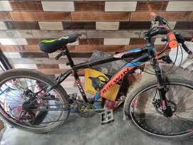 Bikwin Cycle 1year old