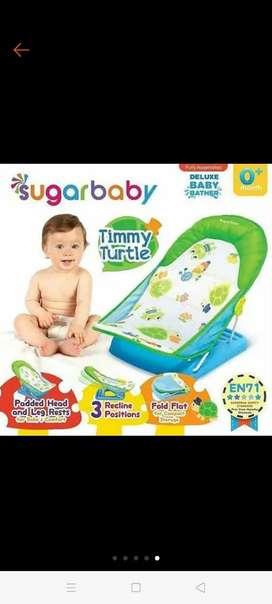 Baby Bather Tempat Mandi Bayi