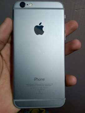 Iphone 6 ..32gb (grey)