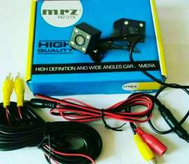 Rear Camera MRZ LED