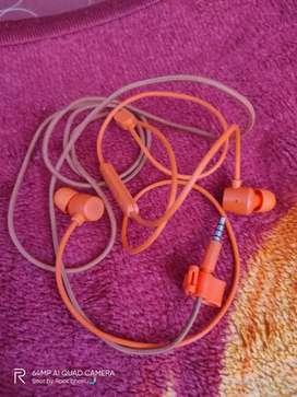 Realme earphones,