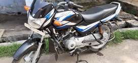 Bajaj ct 100 2018 for sell