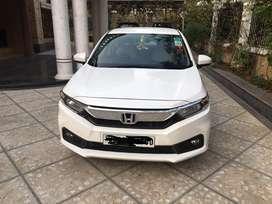 Honda Amaze 2019 Diesel 11288 Km Driven