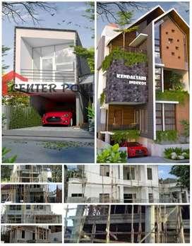 COBA GRATISS, Arsitek dan Kontraktor di Jakarta Barat