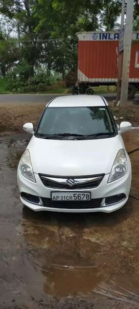It is available car