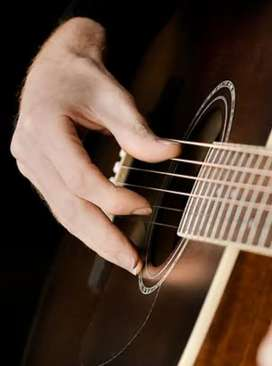 Guitar tutor at your Home
