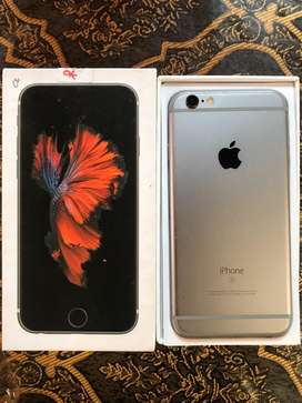 iPhone 6s 64GB mulus like new fullset!