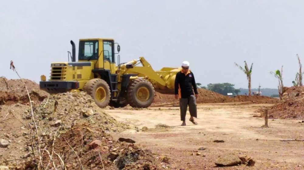 tanah kavling murah di makassar dekat dari bandara rs dan kampus