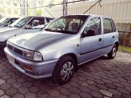 Maruti Suzuki Zen LX BS-III, 2002, Petrol