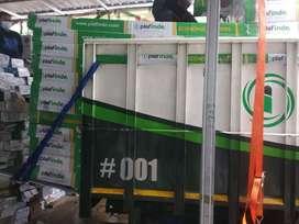 Plafon Indofon pvc Pusatnya gudang plafon terlengkap