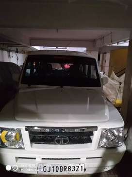 Tata Sumo Gold 2015 Diesel Well Maintained and good condition