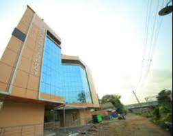 7000 Sq.ft Commercial Building for rent at Pantheerankavu, Calicut.
