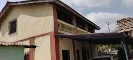 Owned Spacious House Alibag Parhur Village Karlekhind