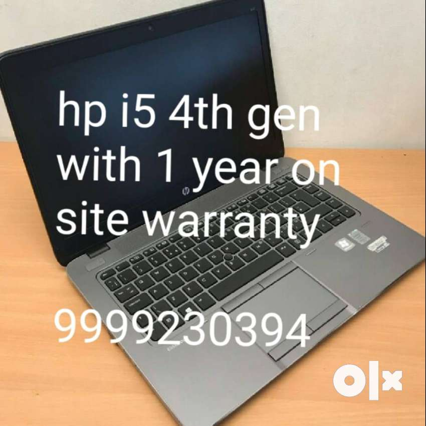 Hp Corporate Imported i5 & i7 Laptop With 1 year On-Site warranty 0