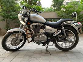 RE Thinderbird 350cc | 1st Owner | Less Driven
