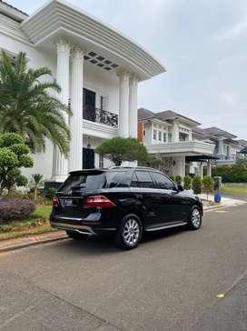 Mercedes Benz ML250 CDI 2014 ml 250 ml350