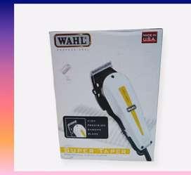 Wahl set alat cukur rambut mesin pencukur rambut dijamin bagus awet U3