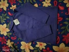Fully New woollen inner or sweater