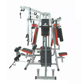 4 station Home gym (Kamachi HG-44)