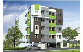 @Madhurawada Vizag New 2BHK Flats For Sale