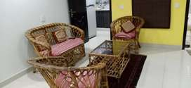 Falt for rent in Punjab cooperative housing society