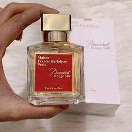 Ready stok parfume