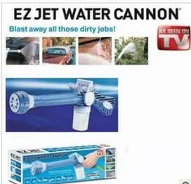 Semprotan EZ Jet Water Cannon Pressure Wireless dengan 8 jenis model