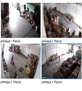 mau property anda aman pasang yok CCTV 2MP/5Mp