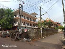 10 cent 3600 sqft  commercial building at seapoart road just 2nd plot