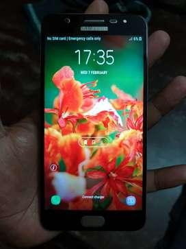 Samsung Galaxy J 7 prime