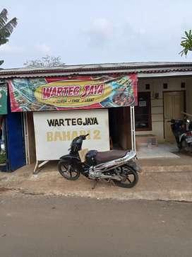 Kontrakan 3 pintu Parung Bogor