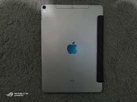 iPad Pro 10.5 inch iBox Resmi 99% mulus wifi cell bkn galaxy tab