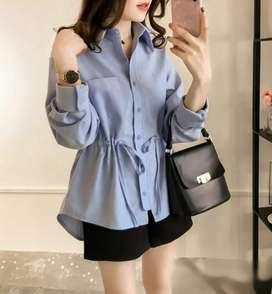 blouse cicilia wanita