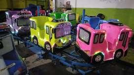 odong 2 kereta panggung Tayo bus bergaransi DO