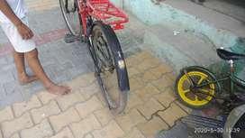Cycle bachni hai