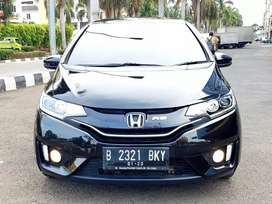 Honda Jazz RS AT th 2016, 2017 pakai,HU Float,ANTIK KM.4x.xxx record