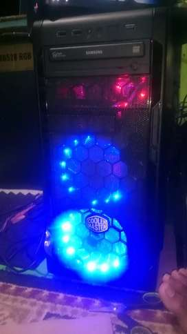 Pc Gaming Only i3 4150