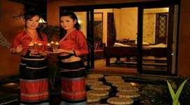We require Spa Staff for our Online Spa Services