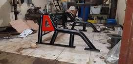 Rollbar trd/pengaman kaca/rollbar
