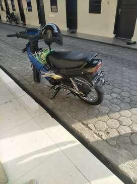 Sepeda Motor Cina Merek Duta