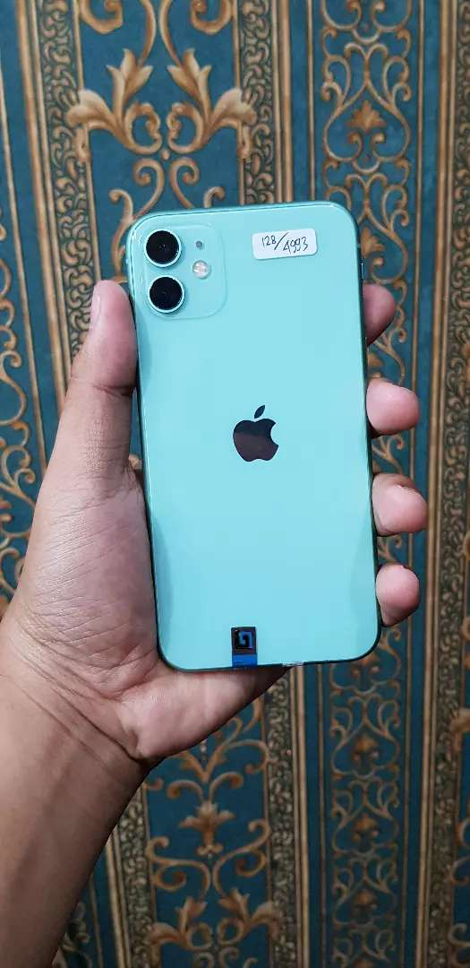 Iphone 11 128gb