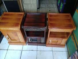 rak dispenser bahan papan kayu + triplek siap cod di tempat