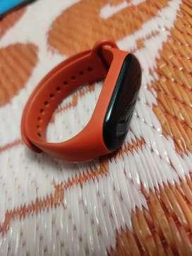 Mi band 3 smart watch