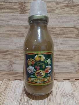 Juice Jantung 5in1