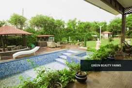 1500 Sq.Yards Green Beauty Farms Offer The Best Farm House Property In