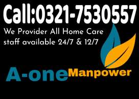 Get Reliable ALL HOME CARE staff at your Doorstep