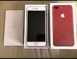 New Iphone 7+ 128gb murah ,