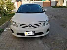 Toyota Corolla Xli 2014 On Easy Installment