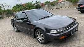Honda Accord SM4 GM